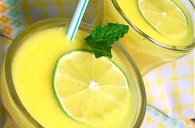 Mango Frappe | Coffee, smoothies and drinks | Pinterest