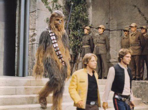 Star Wars Celebration | just b.CAUSE