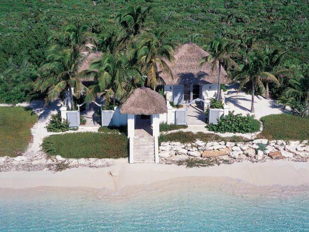 musha cay beach house travel pinterest. Black Bedroom Furniture Sets. Home Design Ideas