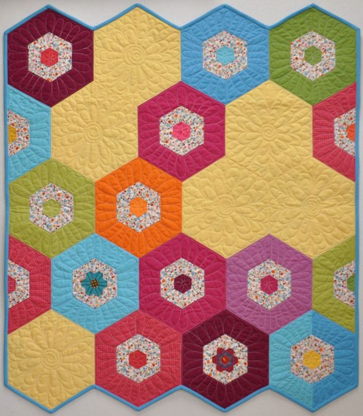like the quilting Machine Quilting designs Pinterest