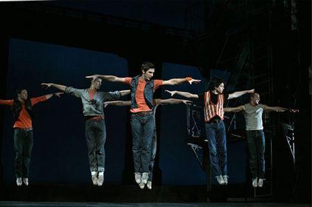 West Side Story jets | West Side Story | Pinterest
