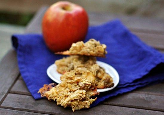 Apple Gouda Oatmeal Cookies - 35 Surprisingly Easy One-Bowl Dessert ...