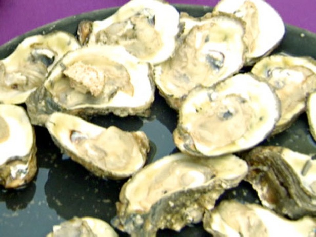 Baked Tasso Butter Oysters | Recipe