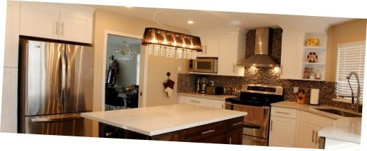 Glamours Kitchen Look In Kitchen Liquidators Site Screen Shot