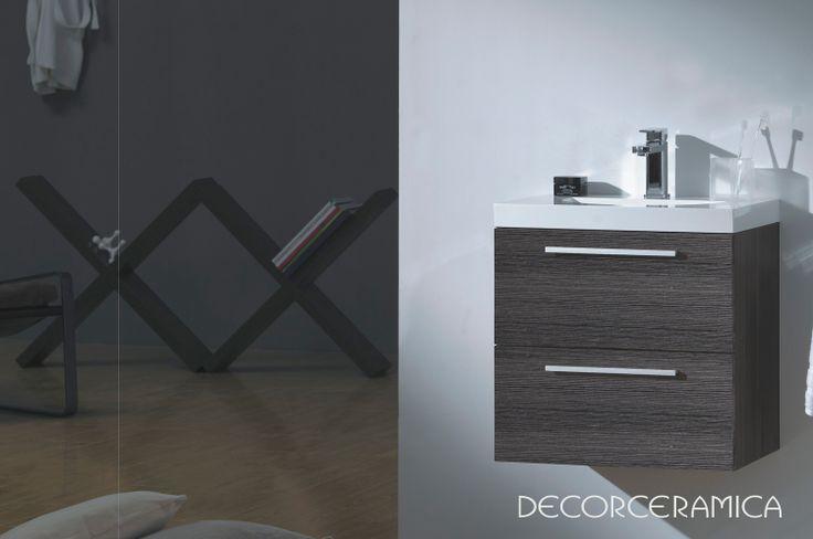 Muebles Para Baño Klipen: LAVAM COLGTE OSLO 50 DE KLIPEN