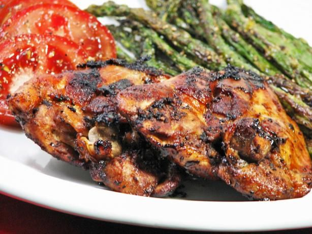 Low fat healthy chicken thigh recipes jamie