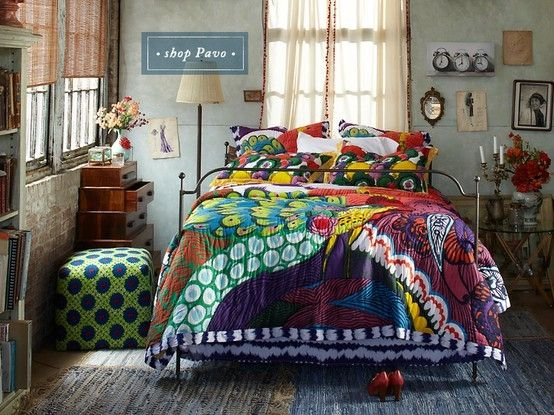 peacock bedding for the home pinterest