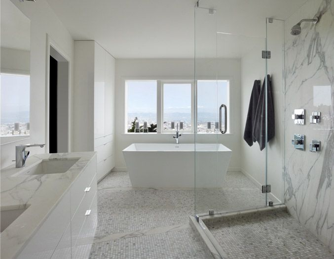 Ideas about modern bathrooms on pinterest modern bathroom design - 301 Moved Permanently