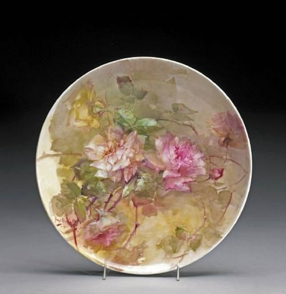china plate