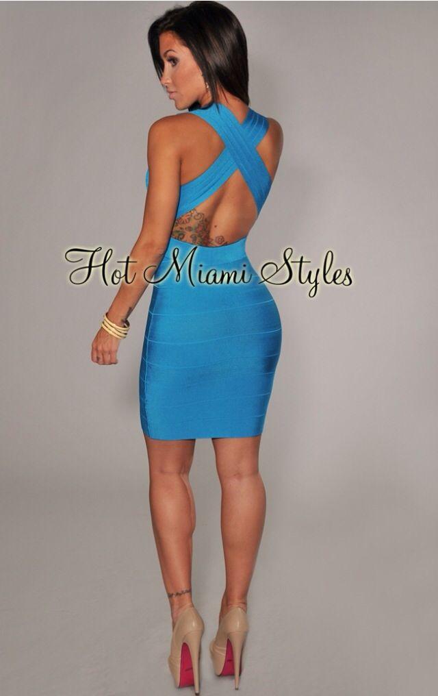 Hot Miami Styles My Fashion Pinterest