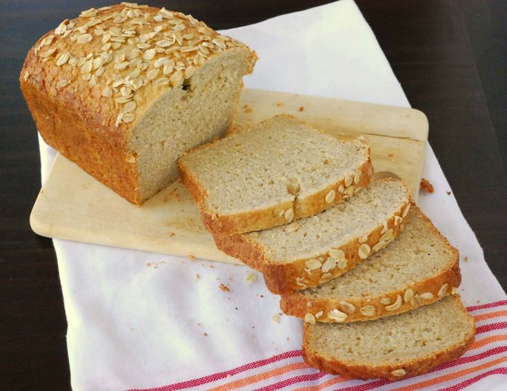 honey oatmeal bread | Breads and Pastry | Pinterest