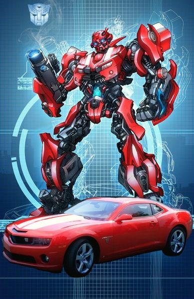 Cliffjumper Transformers Cool Transformer Pics Pinterest