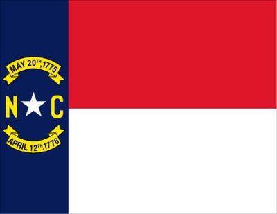 unc flag