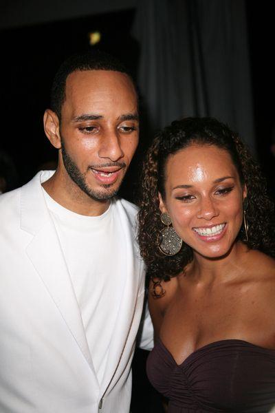 Alicia Keys attends benefit in East Hampton