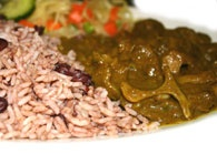 Curry Goat | Soul International | Pinterest