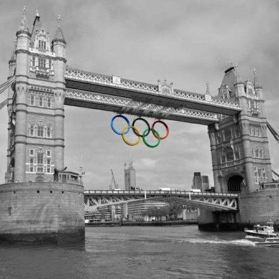 London olympics. CANT WAIT