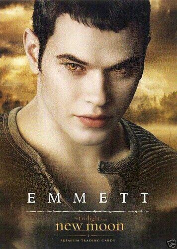 Emmett Cullen   Emmett...