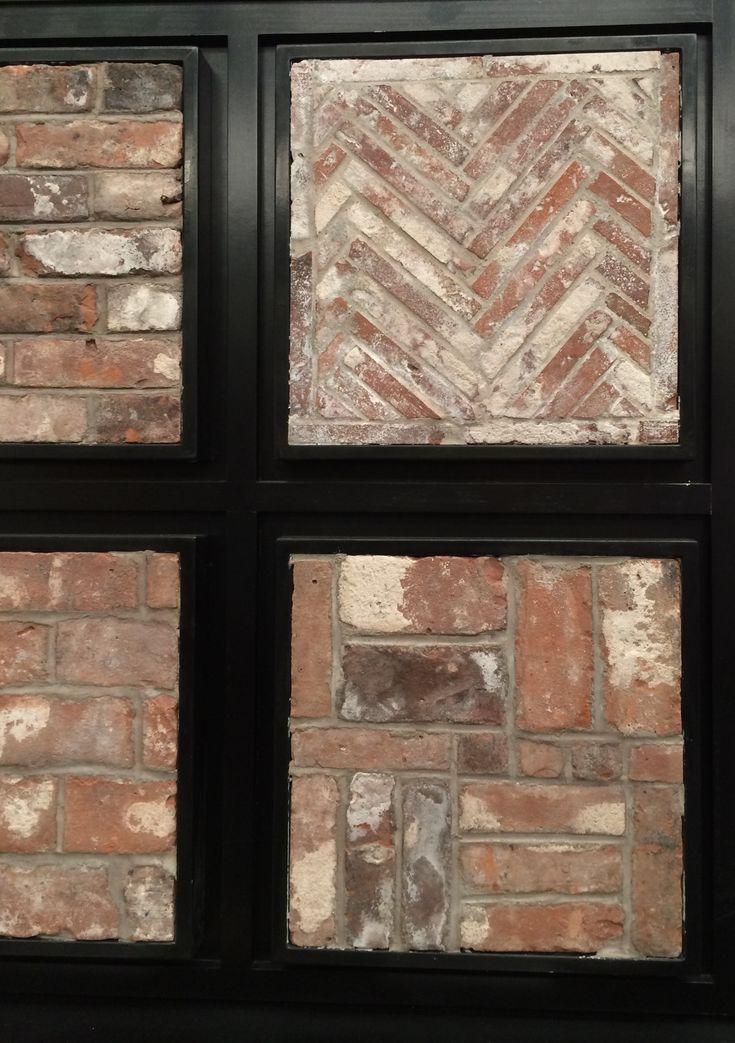 brick pattern for flooring fireplace brick or backsplash one of my
