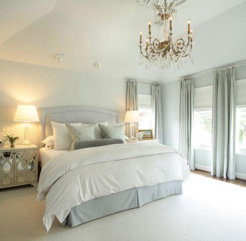 serene bedroom bedroom ideas pinterest
