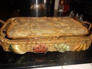 Unbelievable Chicken Pot Pie Recipe!