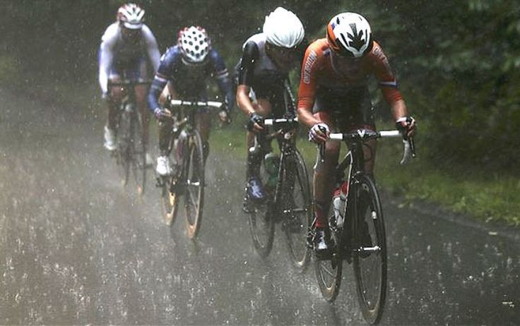 Olympic road race deluge gt road cycling pinterest