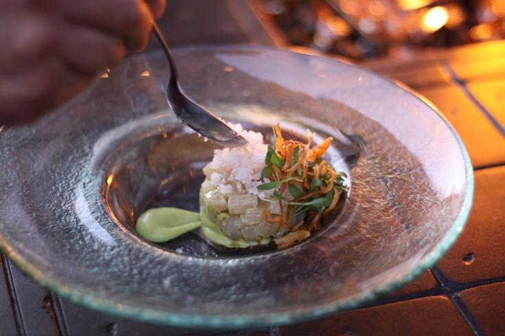 Avocado Granita Recipes — Dishmaps