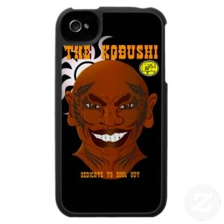 COOL GUY CASE FOR THE iPhone 4   Cool Iphone 4 Cases For ...