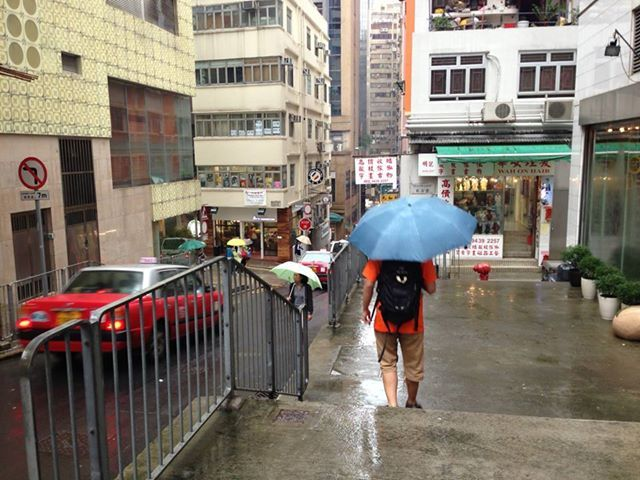 father's day in hong kong 2015