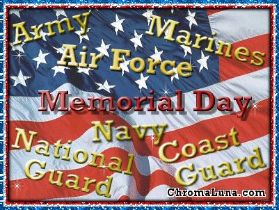 memorial day pic art