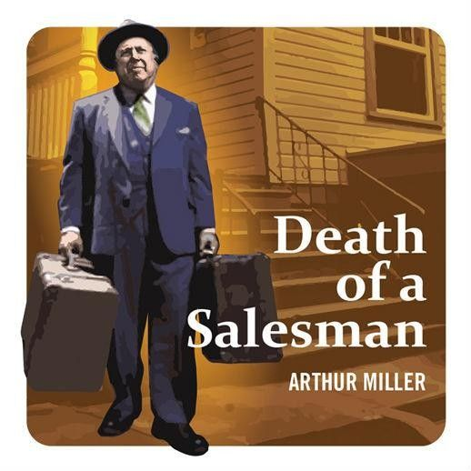 death of a salesman essays biff