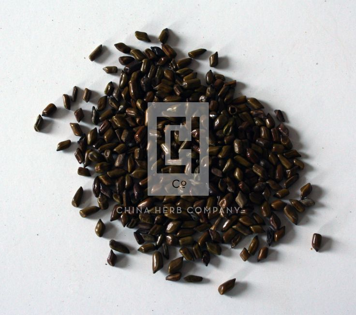 Chinese herbs vikings