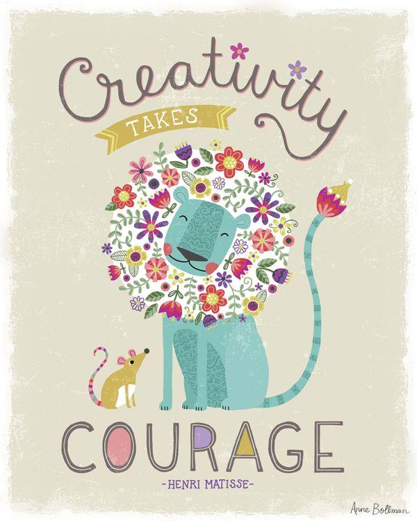 /AnneBollma_CreativityTakesCourage