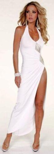 Provocative tango dress | Tango Dresses & Skirts | Pinterest