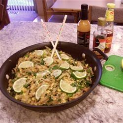 Pad Thai Worth Making Allrecipes.com. Add 2 tbsp tamarind paste ...