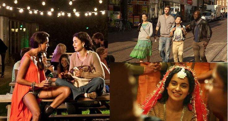 life lessons to learn from kangna ranaut s queen by all about