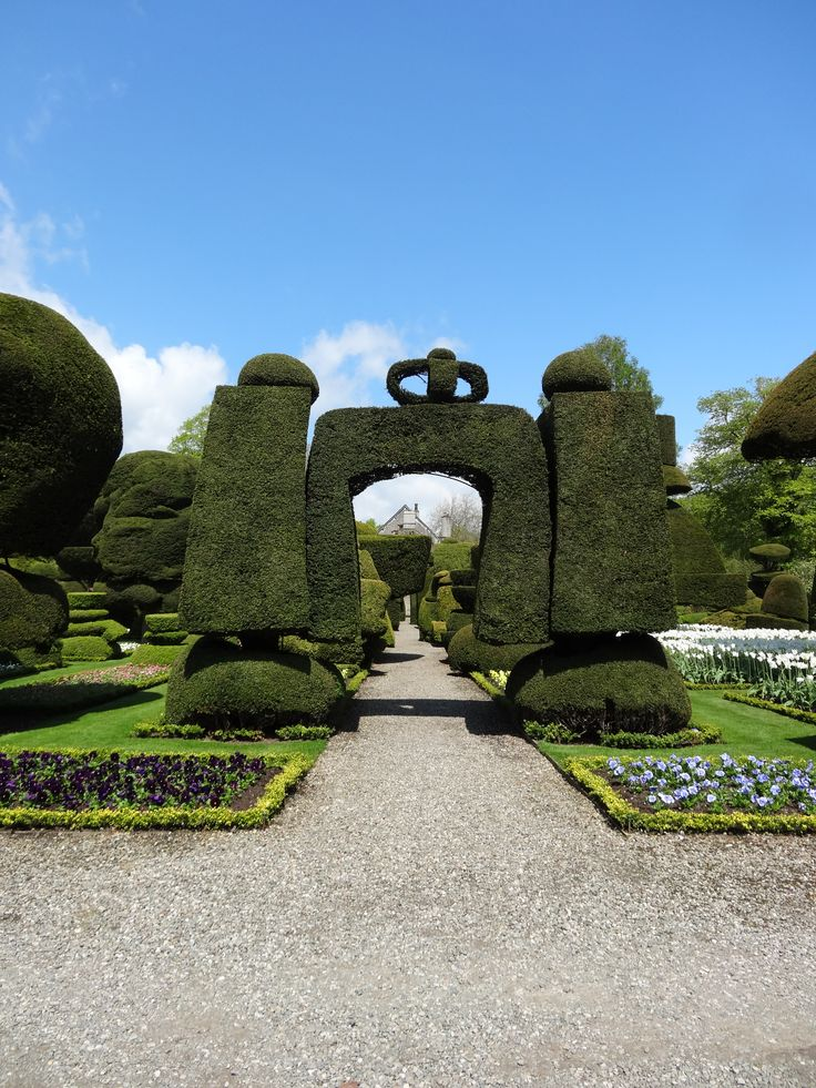 Levens hall gardens uk my holidays pinterest