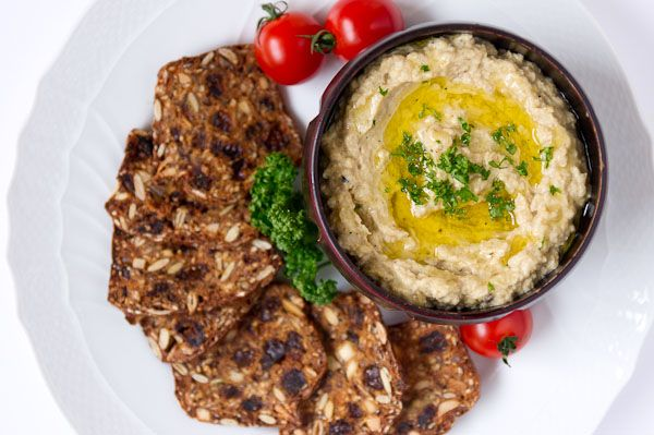 Foolproof, kid proof: this Smoky Baba Ghanoush is nothing but fun ...