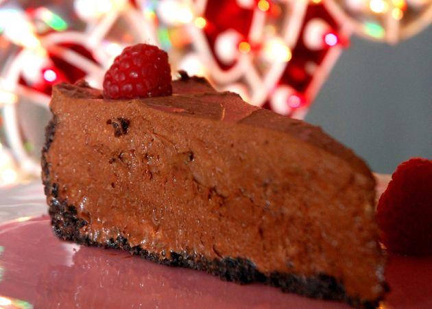 chocolate mousse pie yum yum | Incredible Edibles | Pinterest