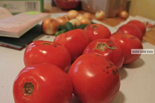 Canned Diced Tomatoes | For the Home | Pinterest