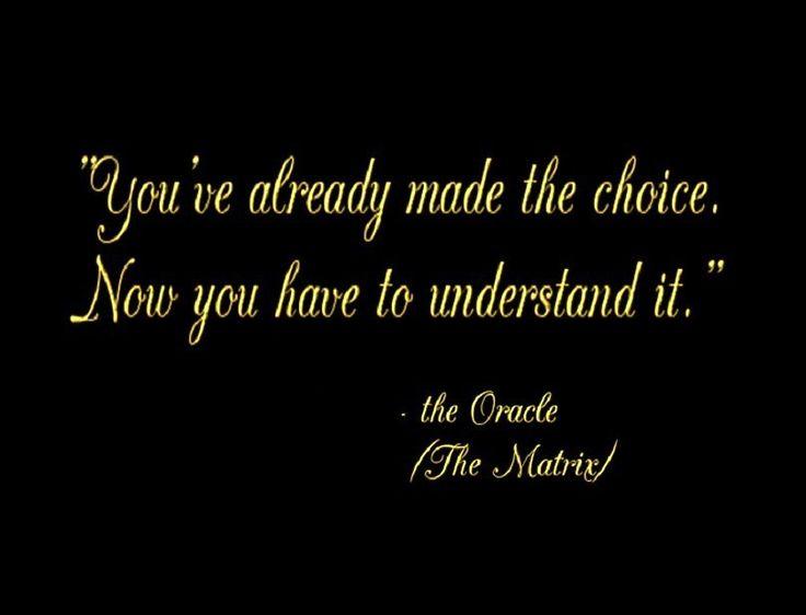 The Matrix Quotes. QuotesGram Labyrinth Movie Quotes