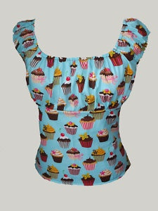 Cup cake top