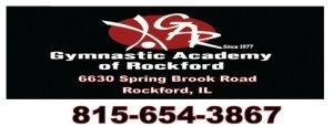 Gymnastic Academy of Rockford Offers Gymnastic Birthday Parties for ...