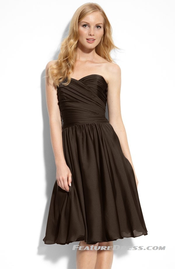 Black Short Dresses Wedding Dresses Pinterest