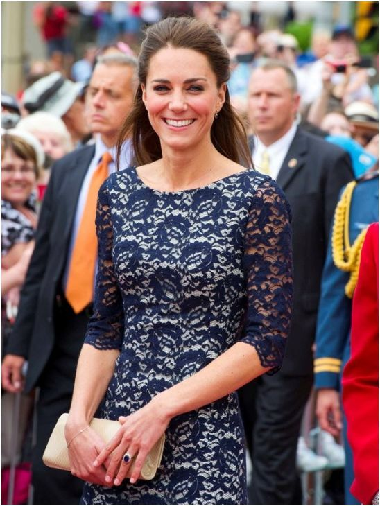 Kate Middleton. Style icon!!!