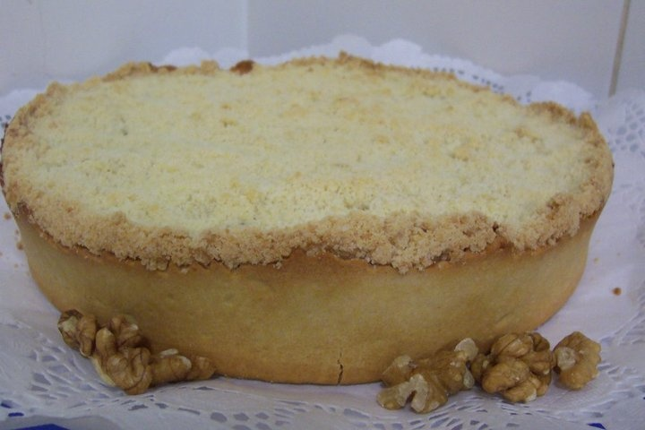 ... . Ideal to provide and serve warm with vanilla ice cream and cinnamon