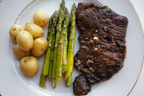 Balsamic Steak Marinade @Melissa Walden I am determined to use my ...