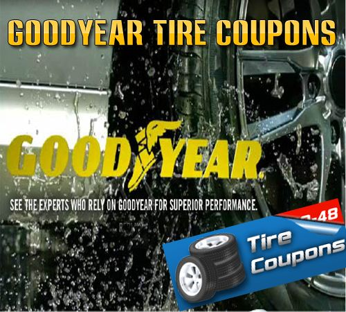 Goodyear coupons tire rotation