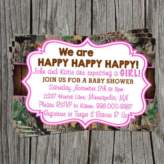 more like this camo baby showers camo baby and pink camo