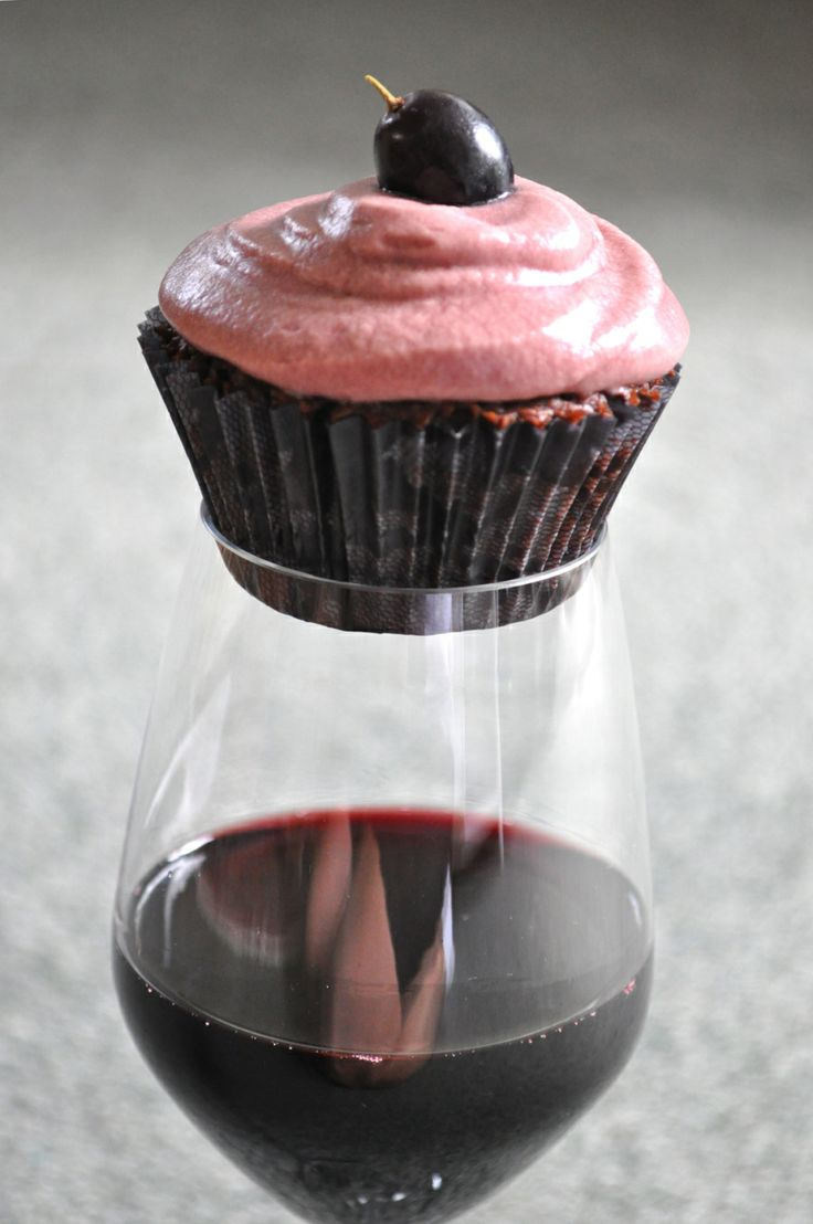 cupcakes red wine risotto red wine brownies zinfandel wine cupcakes ...