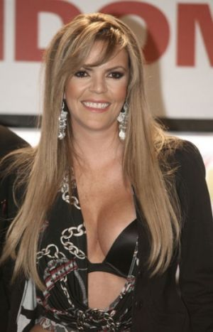 300 x 467 jpeg 22kB, Aline Hernandez Hot | Aline Hernández Fotos - El ...